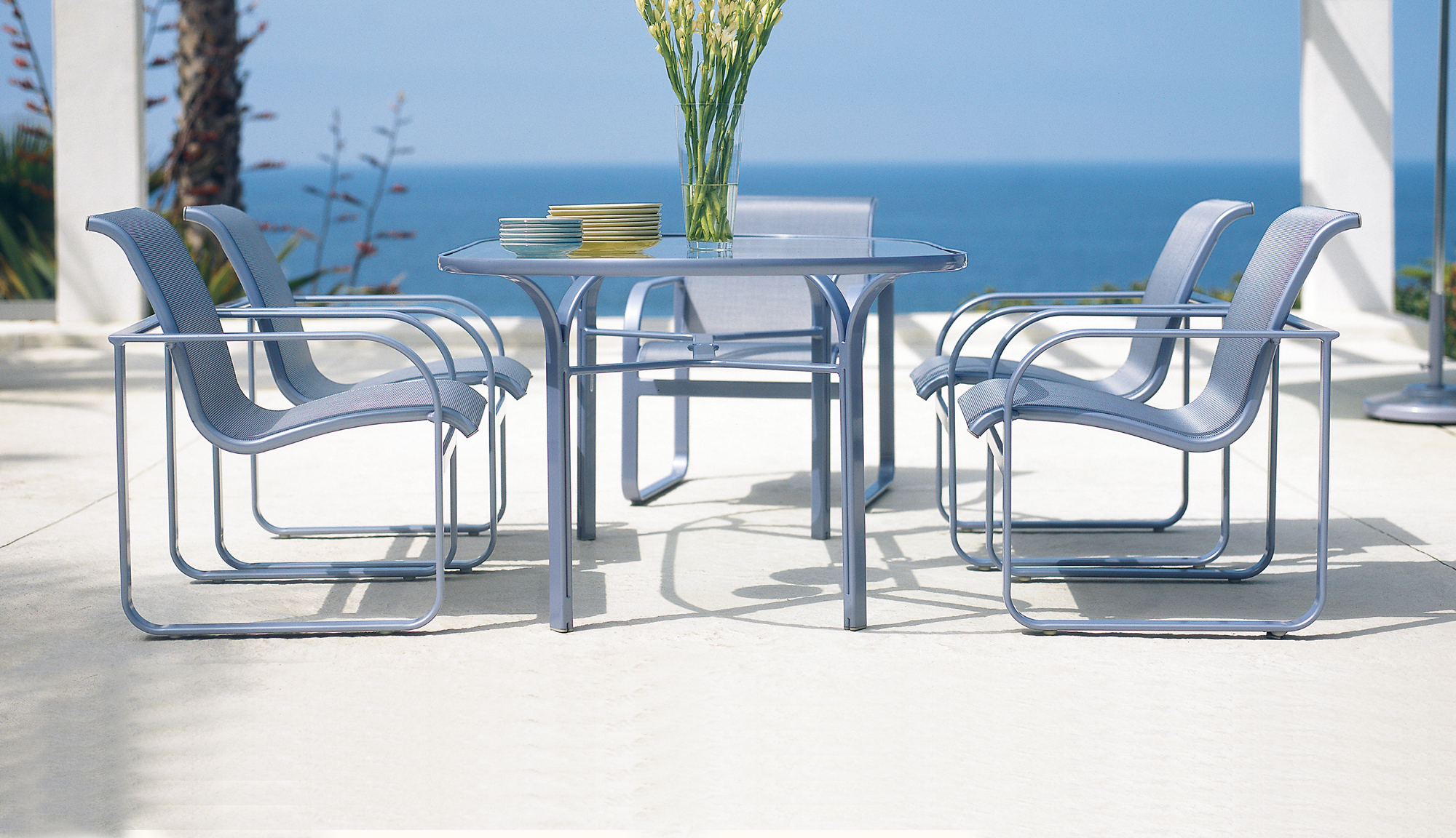 Blog Top Decorating Tips To Have The Best Malibu Backyard - Luxury patio furniture