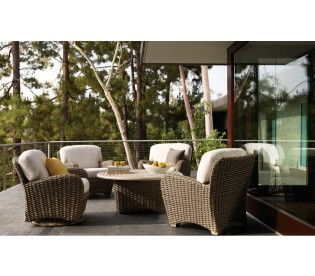 sunset patio furniture collection