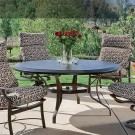 Montreux Cushion Dining Set