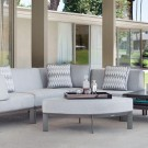 Parkway Modular With Woven Panels