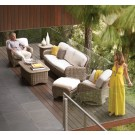 sunset outdoor seating furniture group