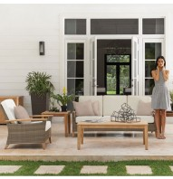 luxury patio furniture southern california